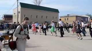 видео город Абдулино