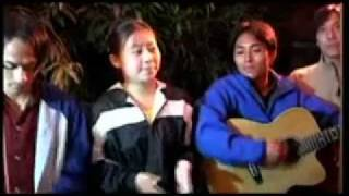 LISU SONG FOR NEW YEAR 2012 - KHO; XUH; MU GW- BY S-MU-YE.flv