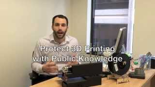 Protect 3D Printers