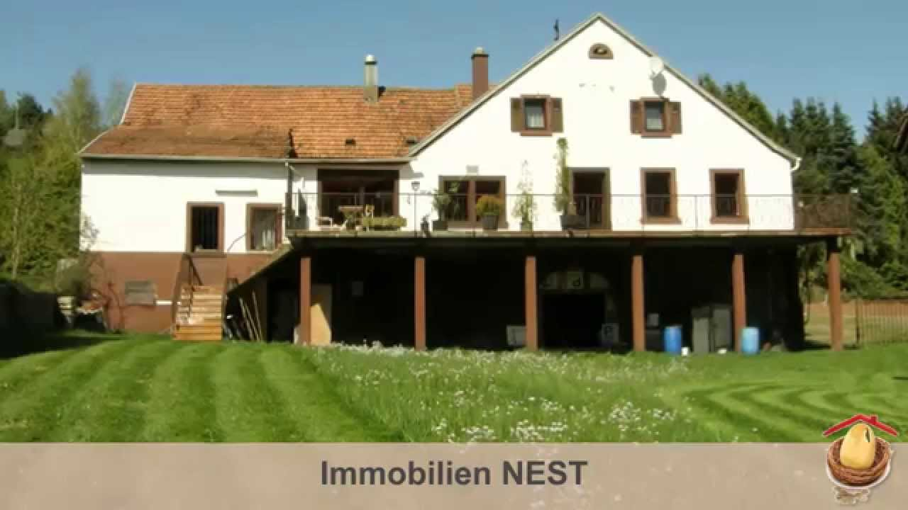 haus verkaufen kaiserslautern mieten kaiserslautern haus kaufen sembach immobilien nest youtube. Black Bedroom Furniture Sets. Home Design Ideas