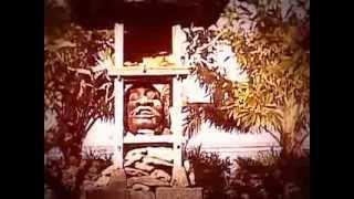 Остров Бали в 1940 году перед Японской оккупацией