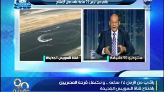 بالفيديو.. «شردي» لـ«مبارك»: «اتفرج ماليزيا فين ومصر فين»