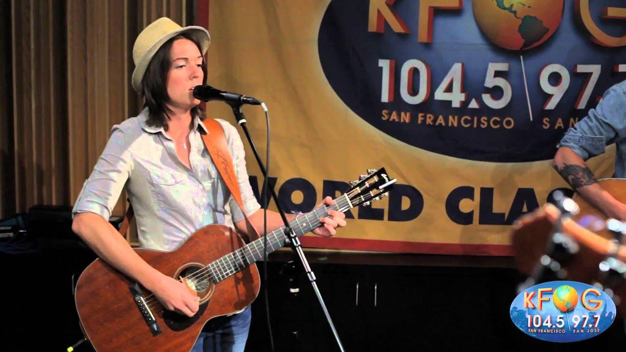 brandi-carlile-that-wasnt-me-live-on-kfog-radio-kfog