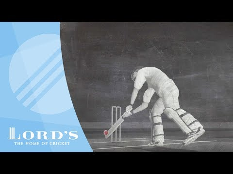 Hit the ball twice | The Laws of Cricket Explained with Stephen Fry