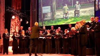 Het Strijps kamerkoor viert 100 jaar Groot Eindhoven