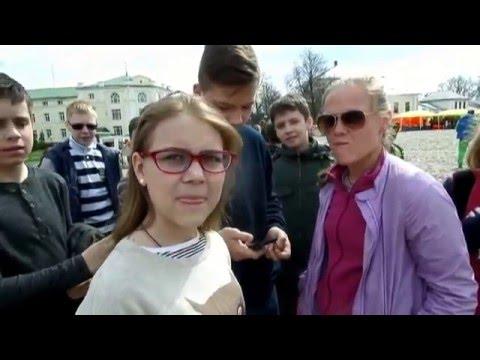 СУЗДАЛЬ у Виктора  ВидеоРолик 2 Виктор Гусев