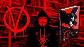 V For Vendetta Özel Edisyon İncelemesi