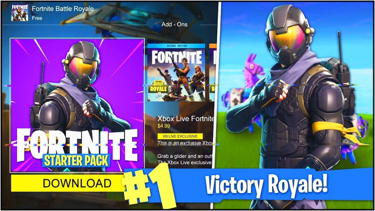 how to download fortnite on a computer
