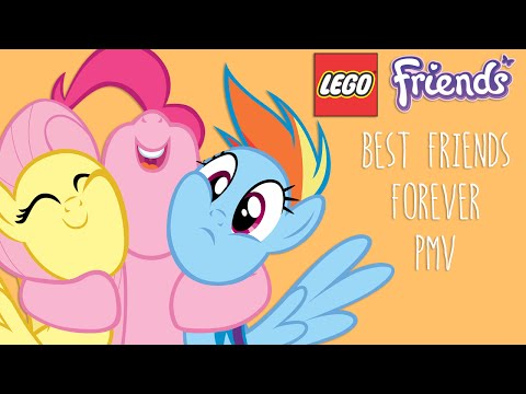 Best Friends Forever PMV