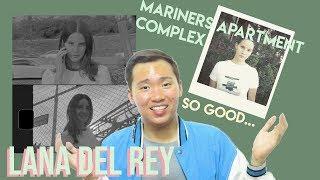 Baixar Lana Del Rey - Mariners Apartment Complex Reaction Review