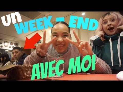7#MLOG - IL A PRIS LA POSE AVEC NOUS !! KOBE AVEC MOI  - ANAISANAIS avec ELLA & NADEGE