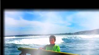 Learn Surf practice 6 video 2014
