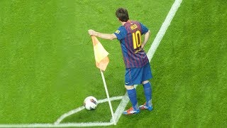 Download Video 12 Times Lionel Messi Surprised the World! MP3 3GP MP4