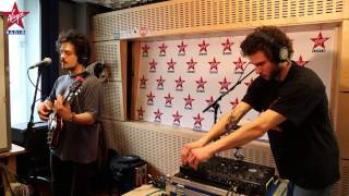 Milky Chance Down By The River Acoustic