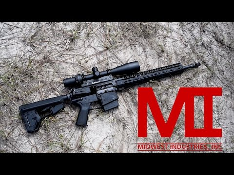 Midwest Industries AR-10