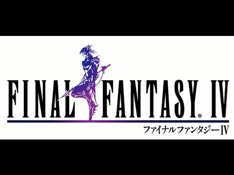 Download Classic PS1 Game FINAL FANTASY IV on PS3 Upscaled to HD 1080p