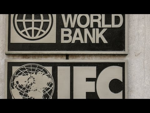 World Bank Revolving Door of Corruption with Whistleblower K