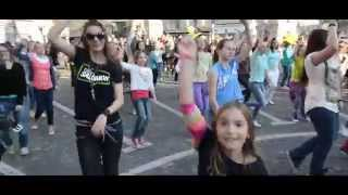 Pharrell Williams - Happy (We are from Ljubljana, Slovenia) #HAPPYDAY