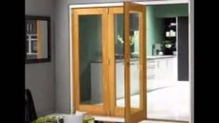 Folding Doors Interior