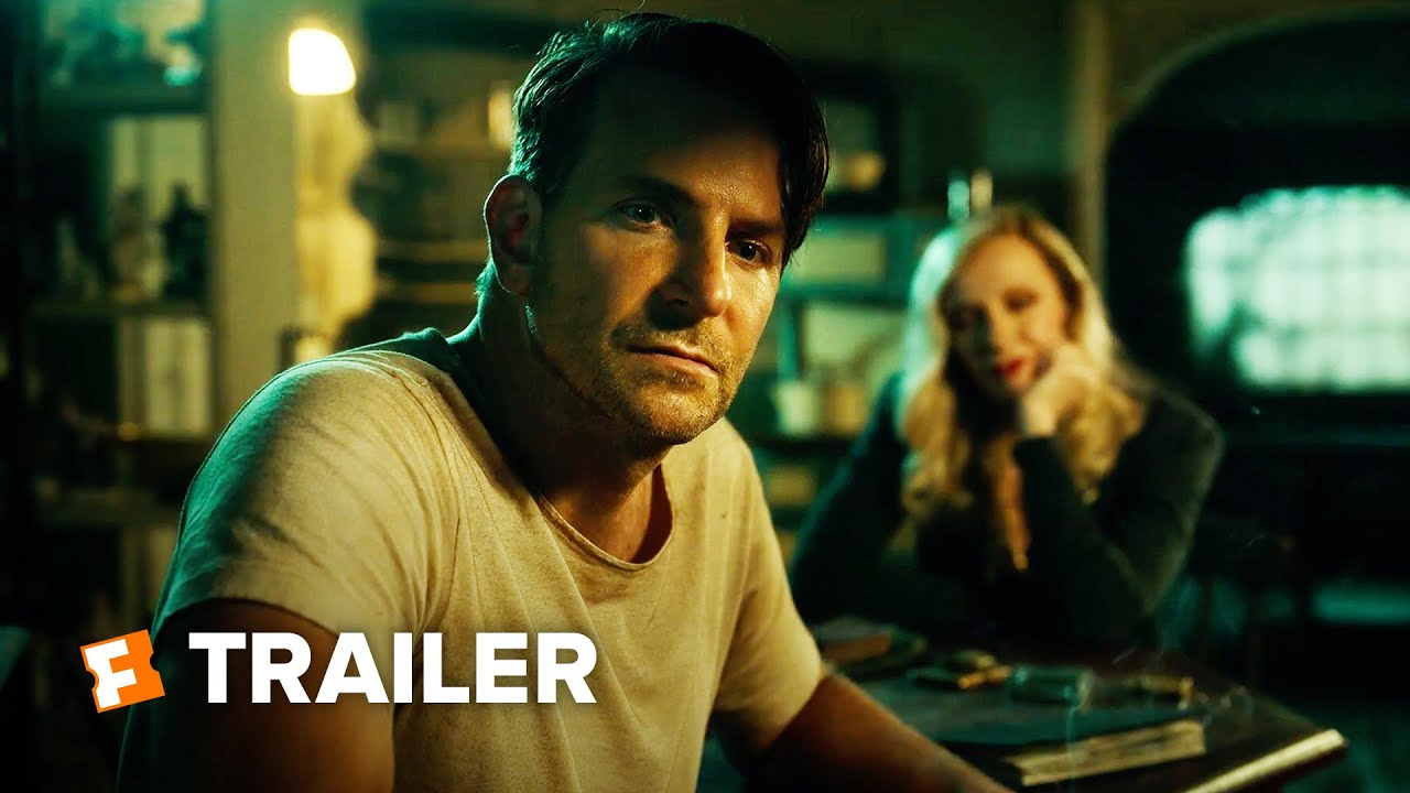 Download Nightmare Alley Teaser Trailer (2021) | Movieclips Trailers