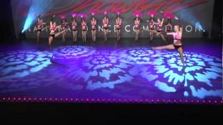 Dancing Fool - Innovation Dance Company