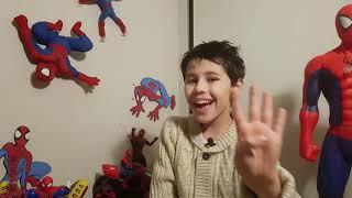 Pensez- vous tout connaître sur Spider-Man ? ( 5 infos insolites)