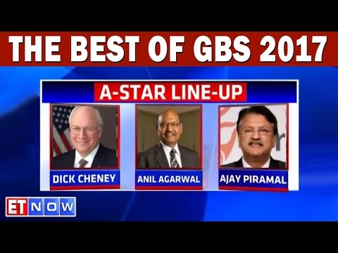 The Best Of Global Business Summit 2017