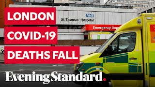 London hospitals: 11 report no Covid 19 deaths in 48 hours | Coronavirus UK