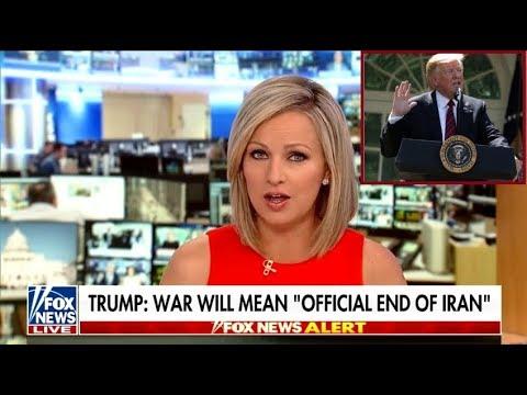 America's Newsroom 5/20/19 | Breaking Fox News | May 20, 2019
