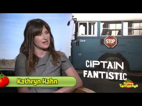 Captain Fantastic Interviews