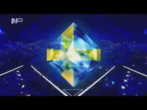 Eurovision 2014 - Final - 10 May 2014 (NERIT Greek Commentator)