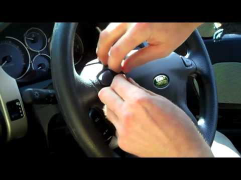 how-to-upgrade-land-rover-freelander-steering-wheel-with-aud