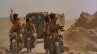 "The Battle of El Alamein (1965) - Opening Credits March ""Rusticanella"""