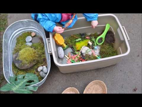 Reggio Emilia: how to get started in your setting