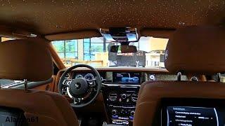 2018 Rolls Royce Phantom 8 - DETAILS