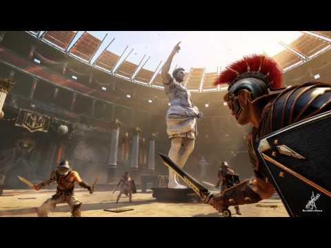 Steven Clark Kellogg - Hercules vs  Gladiator (Dramatic Battle Score)
