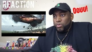 Cars 3 extended trailer 2 (REACTION)