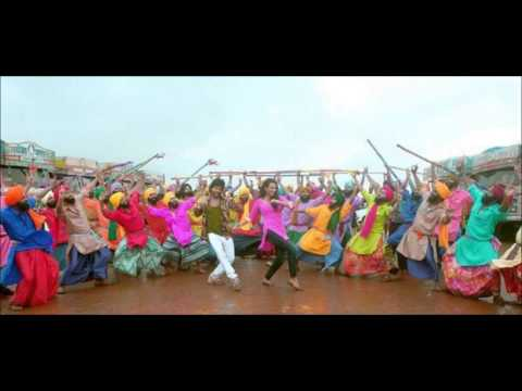 mat-maari-rajkumar-2013--singer-kunal-ganjawala-music-pritam-&-sunidhi-chauhan--shahid-&-sonakshi