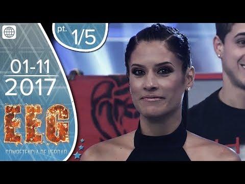 EEG Competencia de Verdad - 01/11/2017 - 1/5