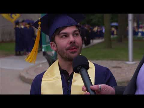 GRCC Graduation 2018