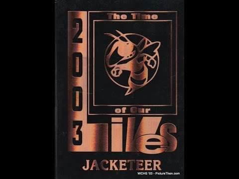 Woodford County High School 2003 Video Yearbook