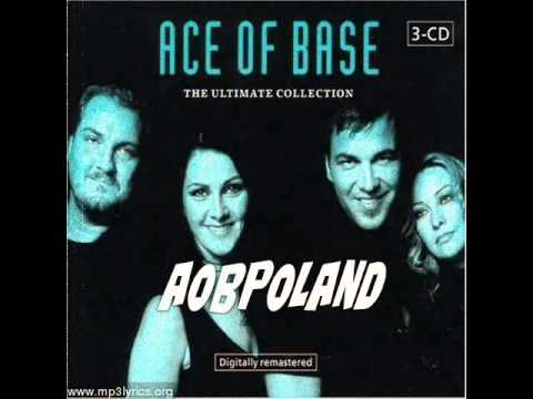 Ace of Base - Don't Go Away (Instrumental)