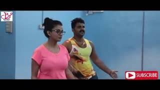 पवन सिंह और अक्षरा सिंह का जबरदस्त रेकॉर्डिंग डांस ।।PAWAN SINGH & AKSHRA KA SUPER JODI 2019