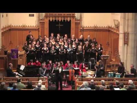 King's Chorus Missa Gaia: Hold To God's Unchanging Hand
