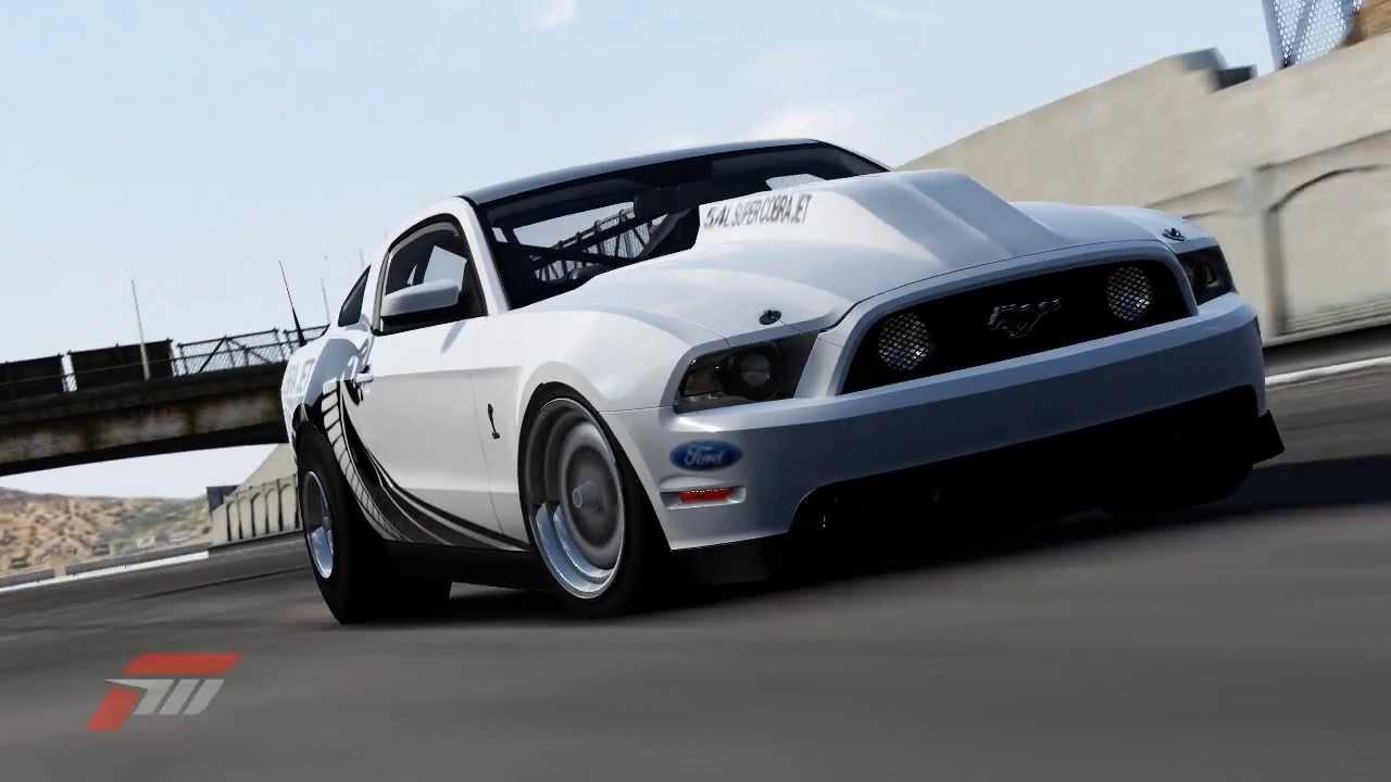 Cobra Jet Mustang >> Mustang Cobra Jet 1450hp Wheelie - YouTube