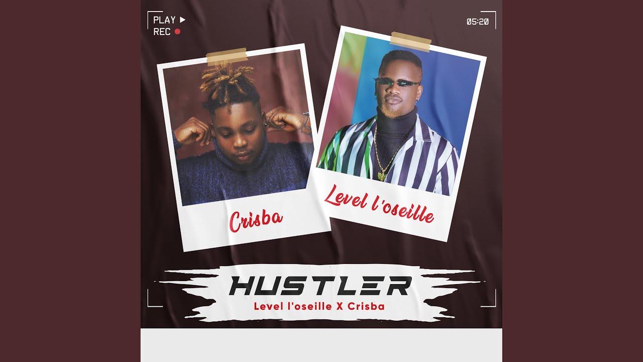 Hustler feat Crisba