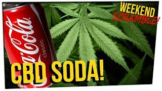 WS - Coca-Cola Now Interested in Infused Drinks ft. Boze