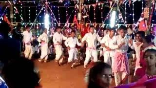 pandari bhajana songs in katrayapadu dagadarthi nellore