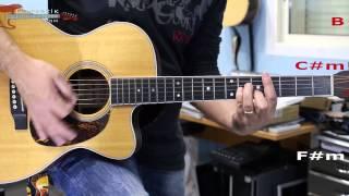En apesanteur (V4 - reprise acoustique) - Calogero