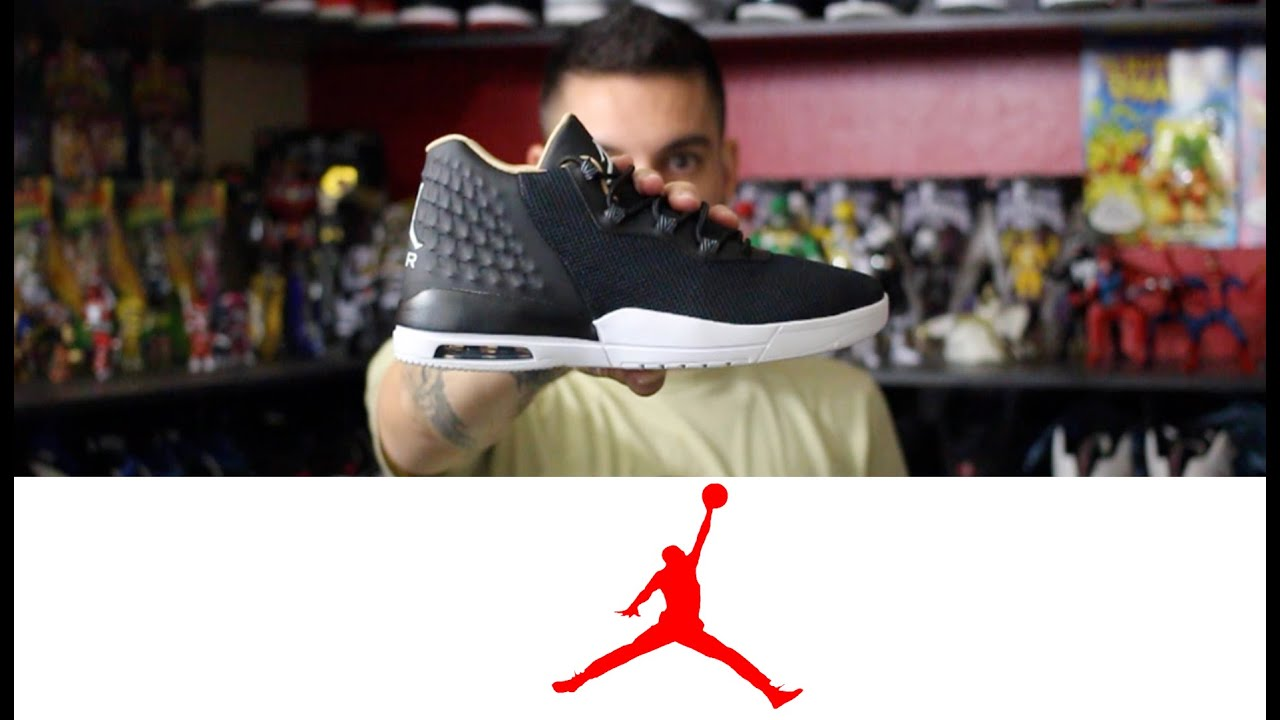 new products af90e 4411d Jordan Academy - YouTube